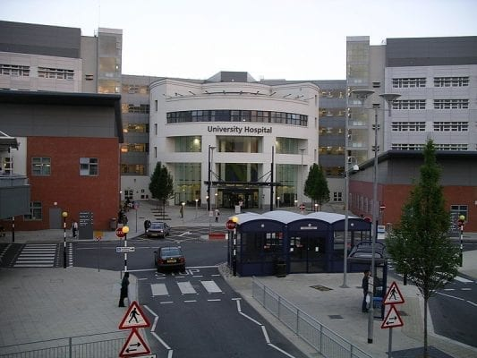 Coventry NHS