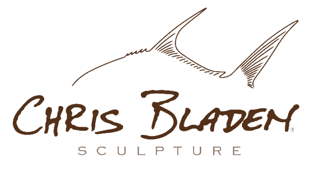 Chris Bladen logo